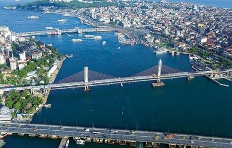 İstanbul'da 2.6 milyon