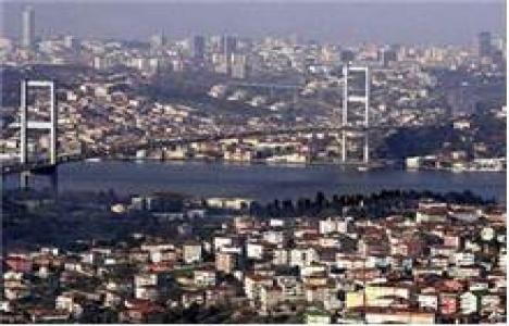 İstanbul'da en riskli