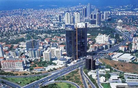 İnşaat sektörü İstanbul'un