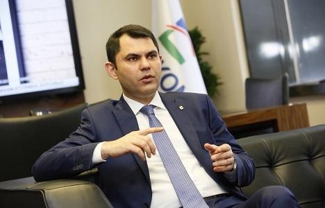 Murat Kurum: Mega