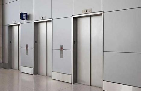 Türkiye'deki asansörlerin yüzde 73.3'ü güvensiz!