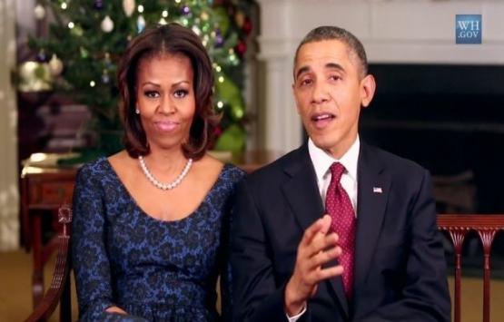 Obama, Manhattan'da 10 milyon dolara ev aldı!