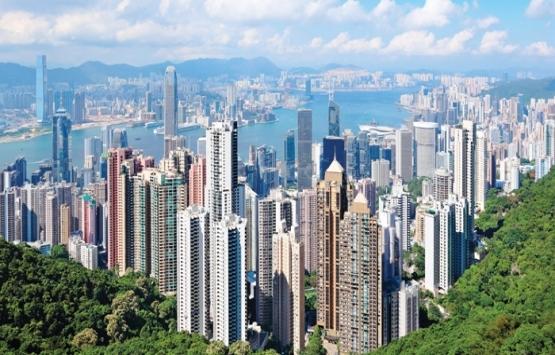 Dünyanın en dikey kenti hangisi?