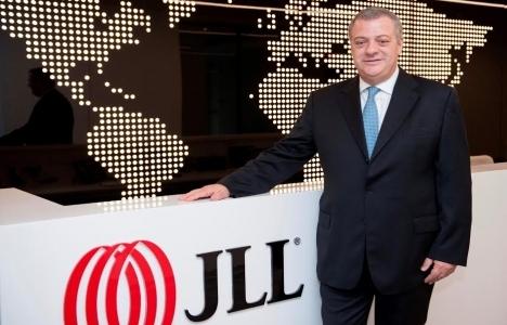 JLL Türkiye imzalı