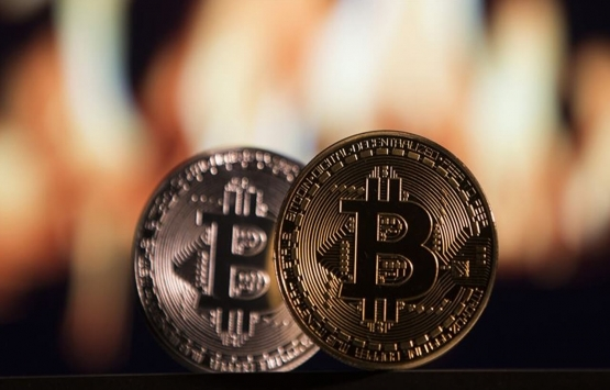 Son dakika: Bitcoin'de 5 ay sonra bir ilk!