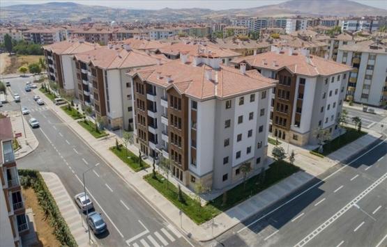 TOKİ'den Erzurum'a 50 konut ve 49 dükkan müjdesi!