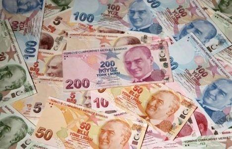 Tüketici kredilerinin 178 milyar 223 milyon lirası konut!