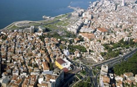 İzmir Karabağlar'da 191 hektarlık riskli alan imar planı askıda!