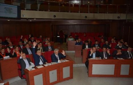 Kocaeli Büyükşehir'in 2016 bütçesinde aslan payı ulaşımın!