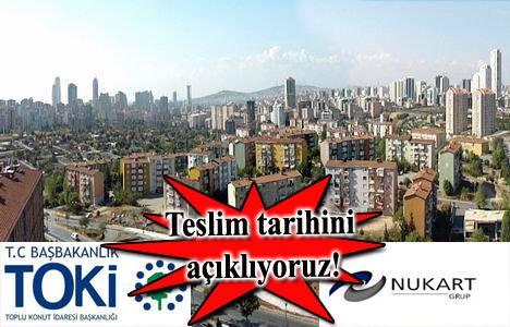 Ataşehir İmar İskan Blokları TOKİ konutlarında son durum!