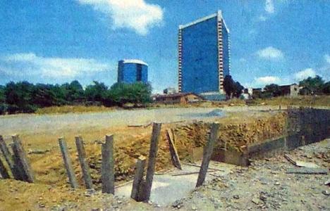 2001 yılında Hazine