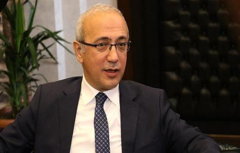 Mersin'e spor yatırımı