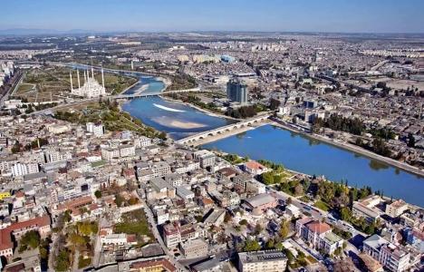 Adana Seyhan'da kentsel