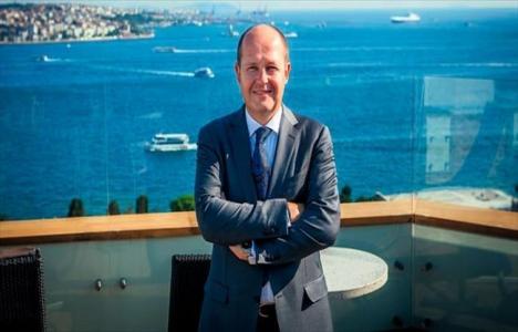 Swissotel İstanbul projeleri devam ediyor!