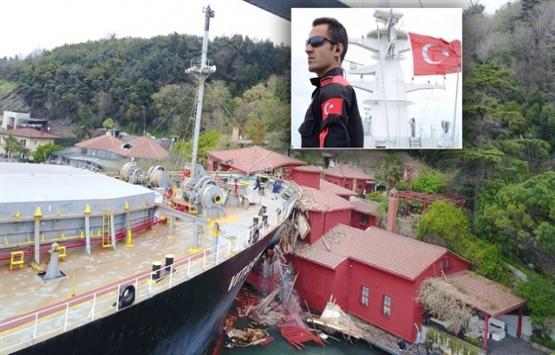 Kanal İstanbul'un önemi bir kez daha ortaya çıktı!