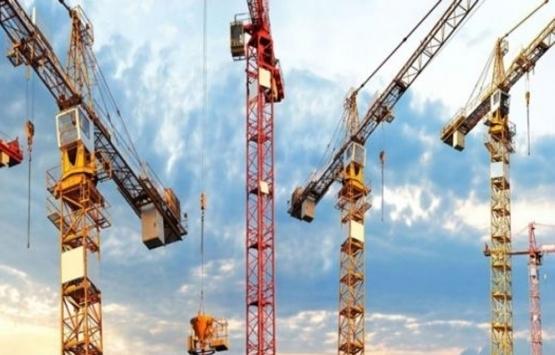 ABD'de inşaat harcamaları Mart'ta 0,9 arttı!