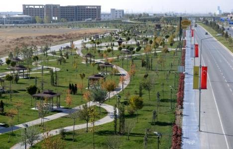 Konya Büyükşehir Belediyesi'nden