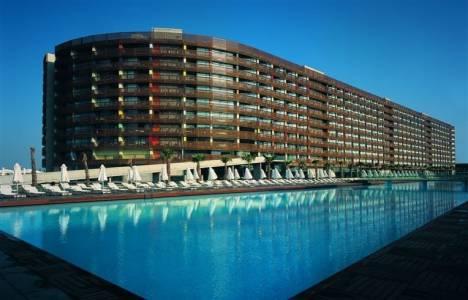 2013'te kiralık otel