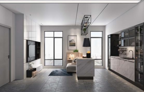 Hafele akıllı ev çözümleriyle yabancı yatırımcılar arasında fark oluşturuyor!