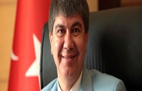 Menderes Türel: Antalya Boğaçayı Türkiye'nin çılgın projesi!