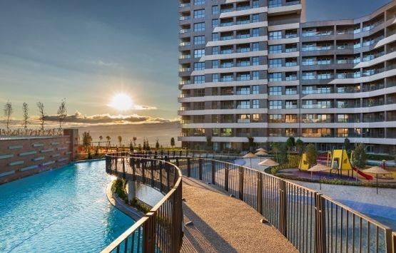 Marina Towers'ta 2018 fiyatlarıyla son günler!