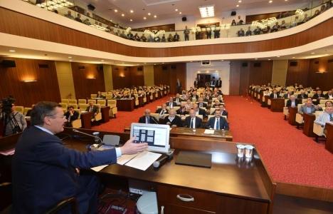 Ankara projelerinde son
