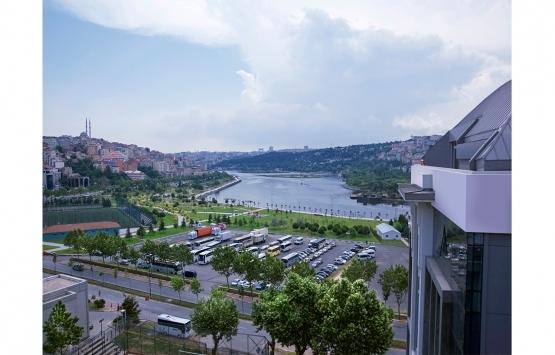 İstanbul'da 3.9 milyon TL'ye yapım karşılığı kiralama ihalesi!