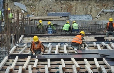 Antalya'daki inşaat yasağı