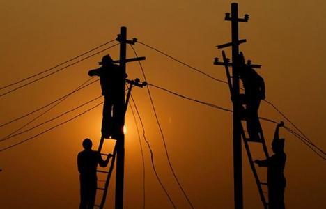 Ümraniye elektrik kesintisi 23 Temmuz 2015