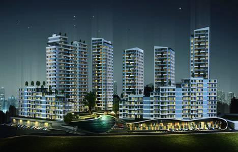 Bulvar İstanbul Başakşehir'de 2+1 daireler 338 bin TL'den başlıyor!