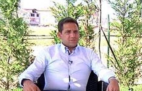 Şafak Bamyacıoğlu: Sancaktepe ulaşım avantajıyla öne çıkacak!