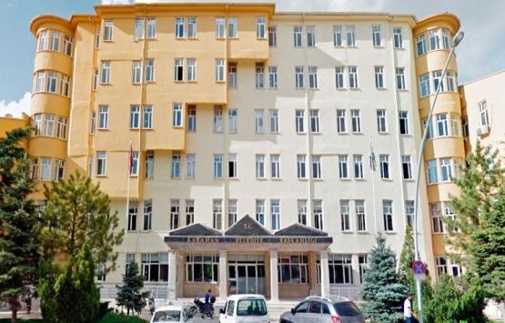Karaman Belediye Meclisi'nde imar görüşülecek!