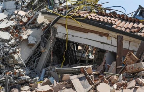 İzmir'deki depremde 12 devlet hastanesi ile 20 Sağlık Merkezi hasar gördü!