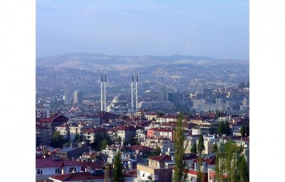 Ankara Altındağ'da 26 milyon TL'ye satılık 17 gayrimenkul!
