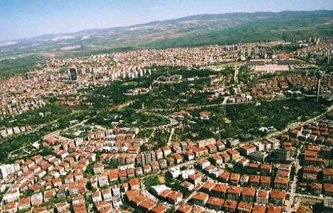 Ankara Büyükşehir'den 21