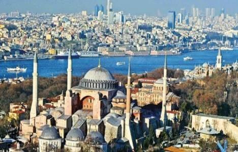 İstanbul Sarıyer'de 1.2 milyon TL'ye satılık arsa!