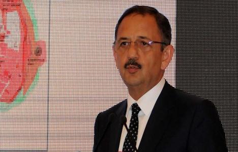 Mehmet Özhaseki: Çevre