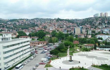 Kocaeli Belediyesi'nden 3 milyon TL'ye satılık arsa!