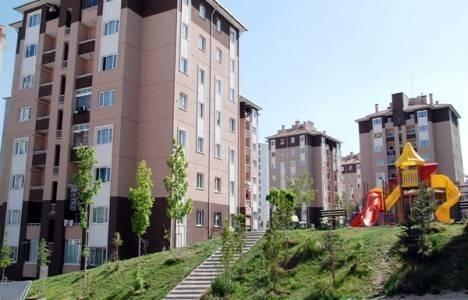 TOKİ Zonguldak TTK Lojmanları 766 konut ihalesi 31 Ağustos'ta!