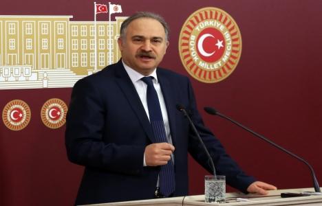 Ankara'daki acele kamulaştırmaya ilişkin 10 sorun TBMM'de!