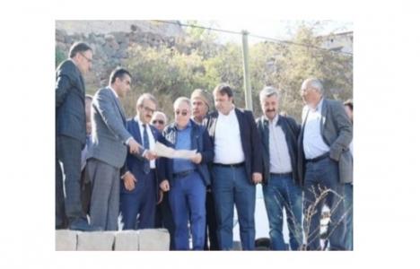 Kayseri Hacılar'a kentsel
