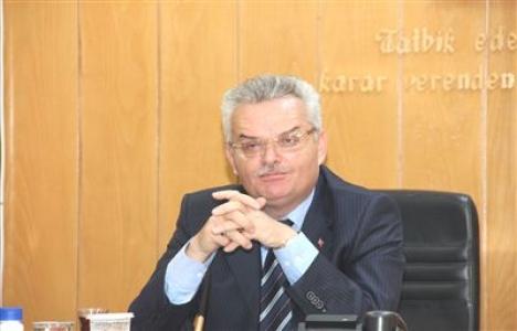 Çankırı'da eğitim yatırımlarına