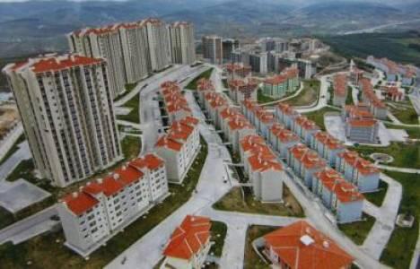 Bursa Gemlik'te kentsel dönüşüm başladı!