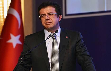 Nihat Zeybekci: Bazı yatırımlar öncelikli olacak!
