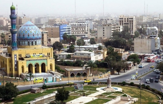 Irak, Türk müteahhitlerine