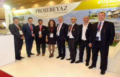 Projebeyaz International, 8.