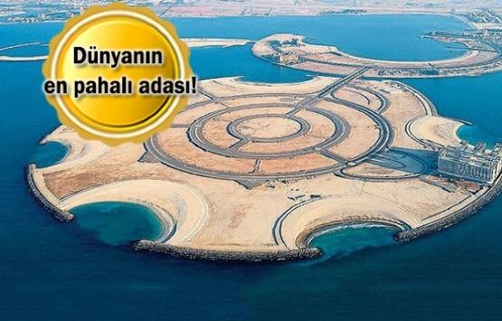 Marjan Adası 462 milyon dolara satışa çıktı!