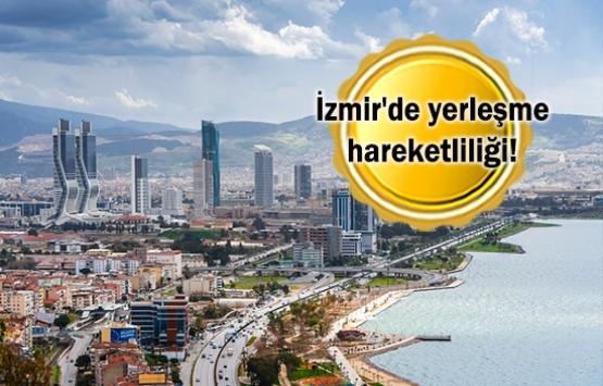 İstanbul ve Ankara'dan göç edenler İzmir'i seçiyor!