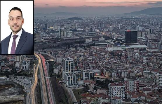İstanbul'da 1 milyon TL'nin altında ev bulmak zor olacak!