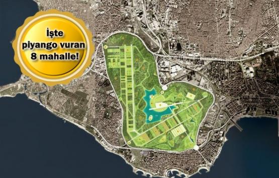 İstanbul Millet Bahçesi